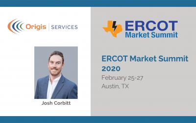 ERCOT Market Summit 2020