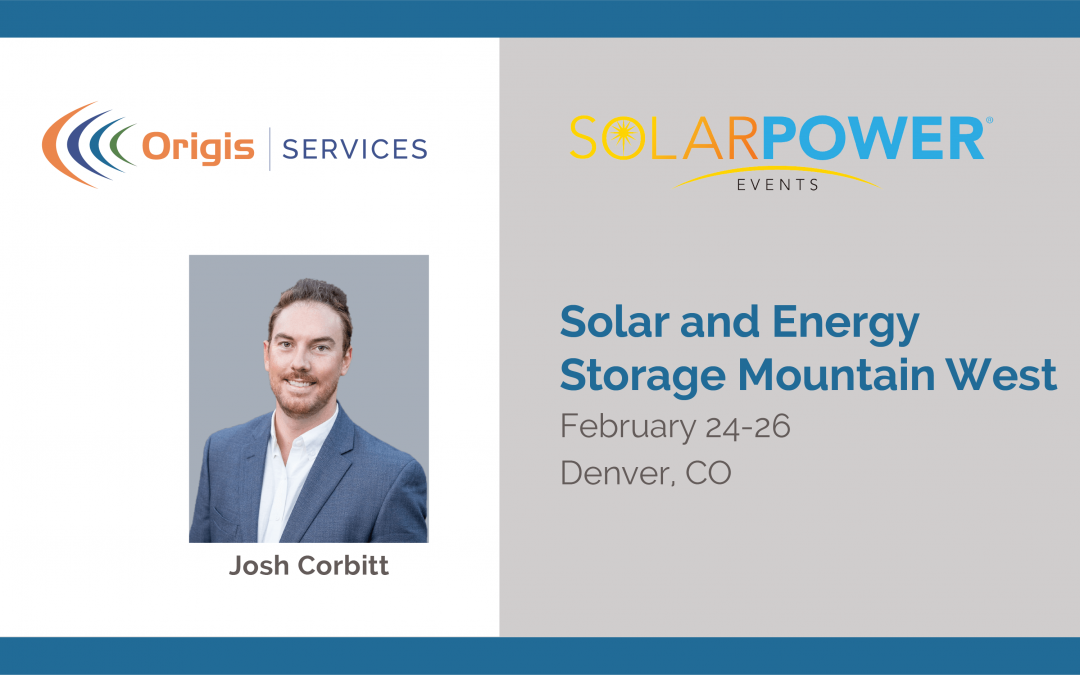 Solar and Energy Storage Mountain West