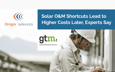 Solar O&M Shortcuts Lead to Higher Costs Later, Experts Say