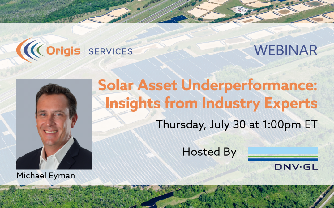 Solar Asset Underperformance: Insights from Industry Experts
