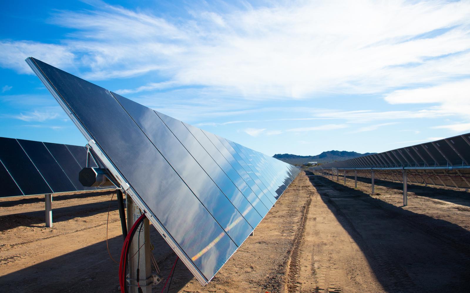 AZ Solar 1 project image