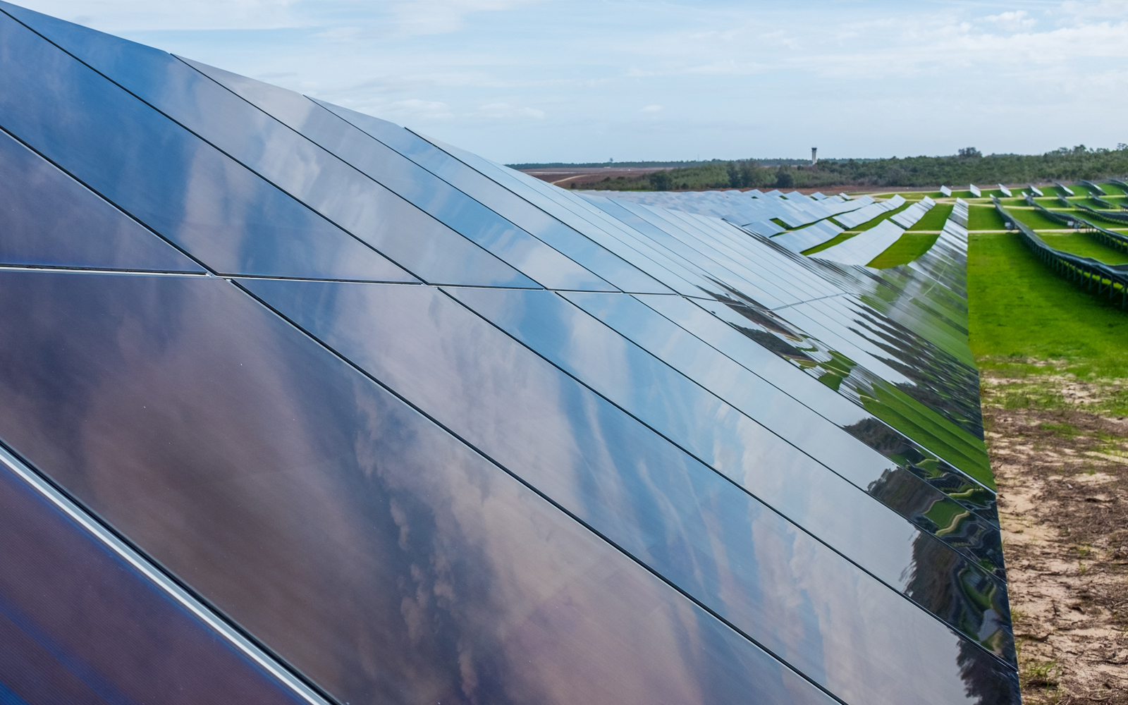 FL Solar 4 project image